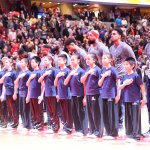 USWA » 2016 NBA Chinese New Year celebration at Verizon Center!