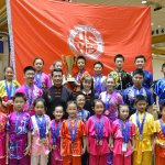 USWA » 2016 NJ International Wushu Tournament
