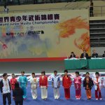 4th world junior wushu 13