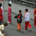 4th world junior wushu 16