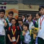 4th world junior wushu 23