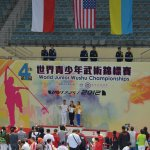 4th world junior wushu 31