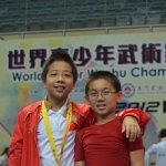 4th world junior wushu 32