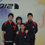 4th world junior wushu 36