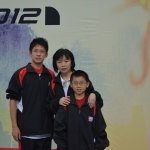 4th world junior wushu 37
