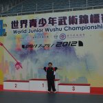 4th world junior wushu 38