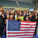 4th world junior wushu 40