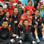 4th world junior wushu 42
