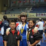 4th world junior wushu 43