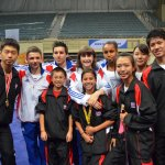 4th world junior wushu 50