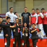4th world junior wushu 51