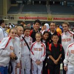 4th world junior wushu 52