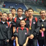 4th world junior wushu 53