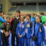 4th world junior wushu 61